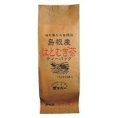 茶三代一 島根産はとむぎ茶ティーパック3袋 送料込