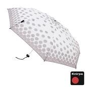 knirps ケース付き折りたたみ傘