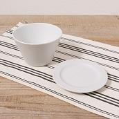 美濃焼 取皿マルチボールセット(ストーンマット)