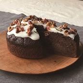 禾 ココアと米粉のナッツケーキ 送料込
