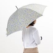 FLOATUS 超撥水UVカットジャンプ長傘 ライトグリーン【2020HRD】