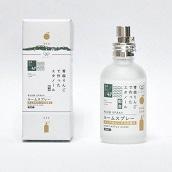MUSUBI ルームスプレー アップルシードルの香り