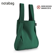 not a bag フォレストグリーン