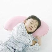 熟睡枕『ジムナストキッズ』 さくら
