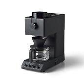 【自分だけの究極の一杯に会う】田口護氏監修の全自動コーヒーメーカー(3カップ)CM-D457B
