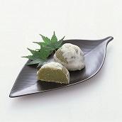 じんだん饅頭(じんだん本舗 大江) 15個入り化粧箱 送料込