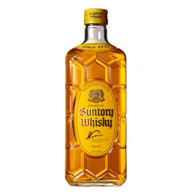 【酒類】サントリー ウィスキー角瓶 700ml