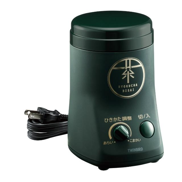 【在庫限り】お茶ひき器 緑茶美採