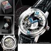 鉄腕アトム 機械式腕時計
