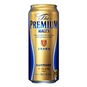 【1月のお買い得!】 【酒類】サントリー ザ・プレミアム・モルツ 500ml×12