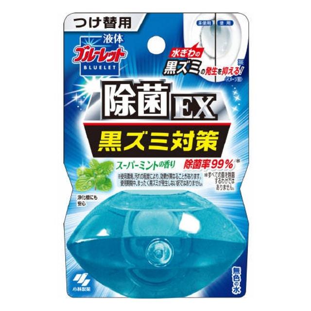 液体ブルーレットおくだけ除菌EXミント替 70ml