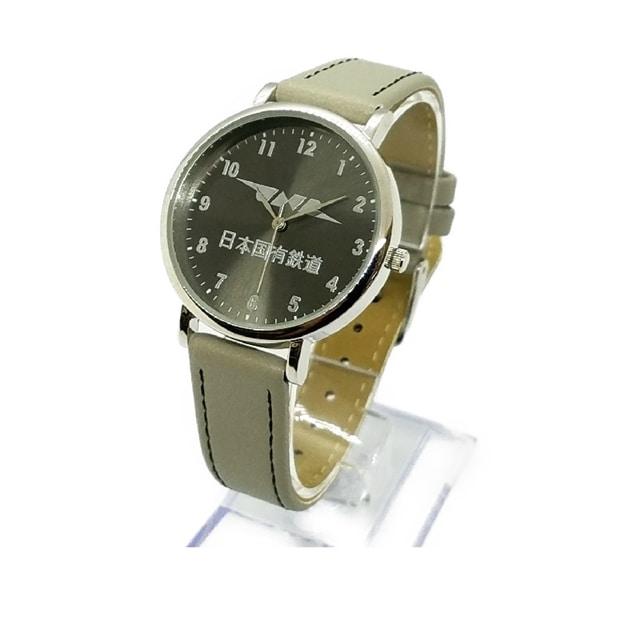 日本国有鉄道ロゴマーク ウォッチ(男女兼用腕時計)