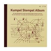 【kumpel】スタンプ帳 StempelAlbum