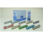 数量限定生産 JR東日本リテールネットオリジナル鉄道コレクション第2弾!!(ケース)送料込