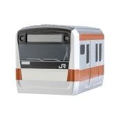 【スマ鉄】 鉄道車両型 USBCharger  E233系 中央線 (1A)