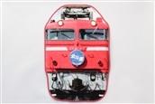 【レールヤード】train リアルモチーフタオル  EF81