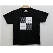 【JNR】日本国有鉄道ロゴマーク Tシャツ(大人用)XL