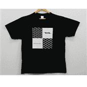 【JNR】日本国有鉄道ロゴマーク Tシャツ(大人用)S