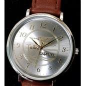寝台特急ヘッドマークウォッチトワイライトエクスプレス(男女兼用腕時計)