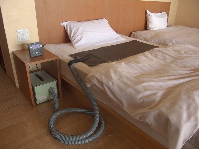 定刻起床装置 個人簡易型 (SAC-5A型)