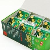 おいらせ 黒にんにく6玉化粧箱(送料無料)