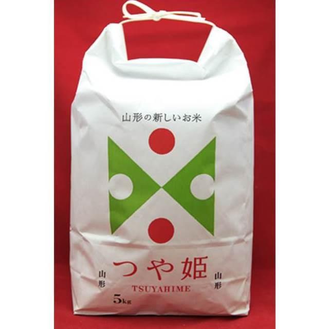 優良金賞受賞農家のつや姫 白米5kg(尾形米穀店)【2020SG】