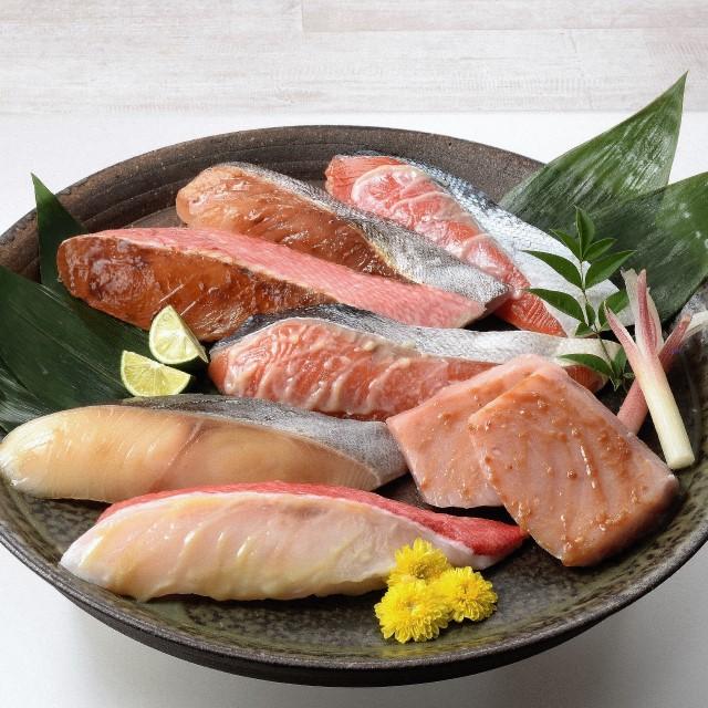 手づくり魚漬【龍宮伝】松風(送料無料)(ナチュラル・キッチン・たらや)【2020SG】