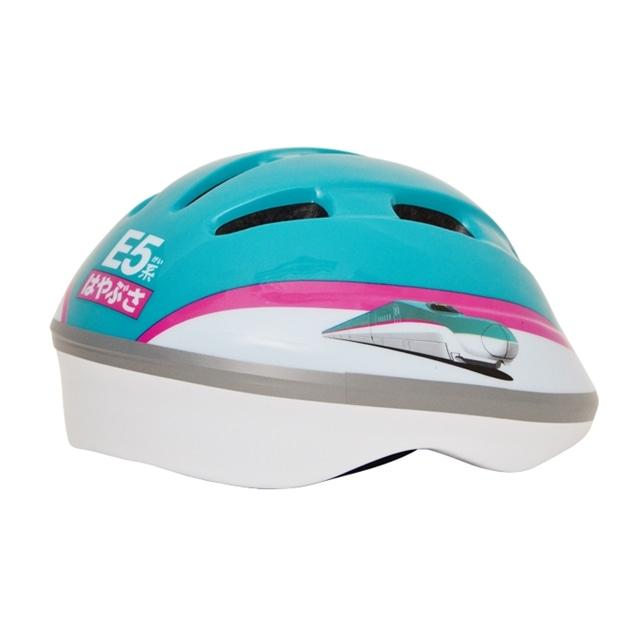 <新入学・新生活2019>E5系はやぶさ(東北新幹線)ヘルメット