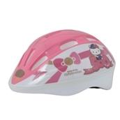 500系ハローキティ新幹線ヘルメット