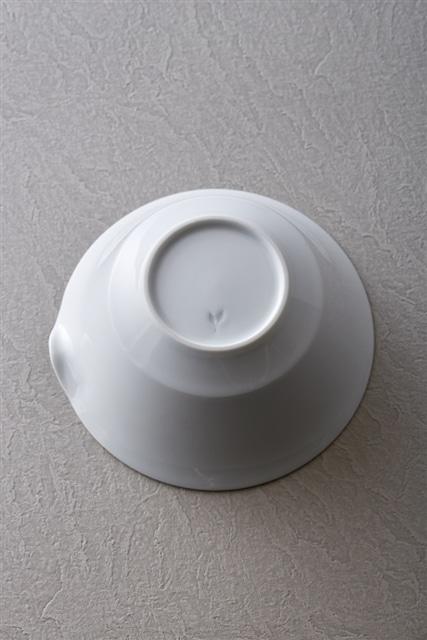宝瓶、湯呑み2個セット 白磁
