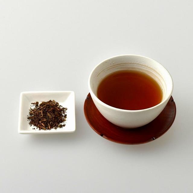 [福岡県]ハラールほうじ茶10P  浮世絵<:V04635999028:>