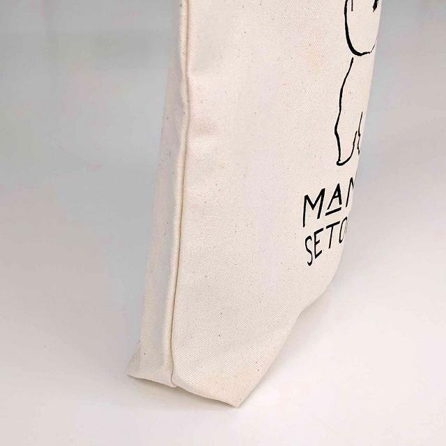 MAMBO SETOUCHI  帆布トートバッグ<:V05587999028:>