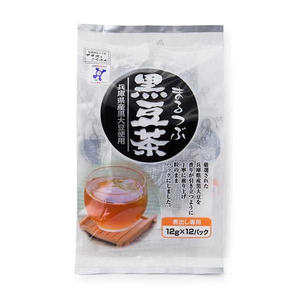 [兵庫県]まるつぶ黒豆茶ティーパック<お土産特集CP><:V01524999028:>