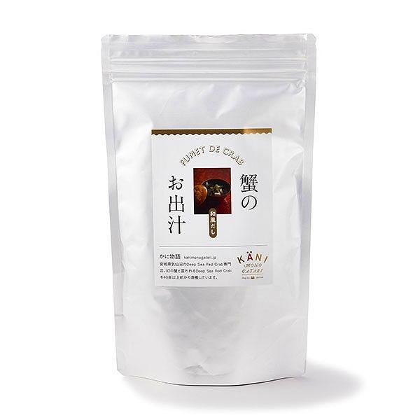 FUMET DE CRAB 蟹の和風出汁15袋<:V00651999028:>