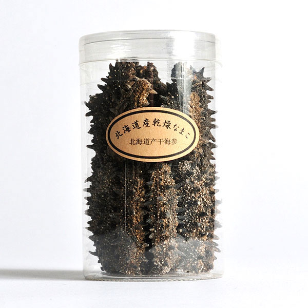 [北海道]A級 北海道産乾燥なまこ 100g (クリスタルボックス入り)<:V00664999028:>