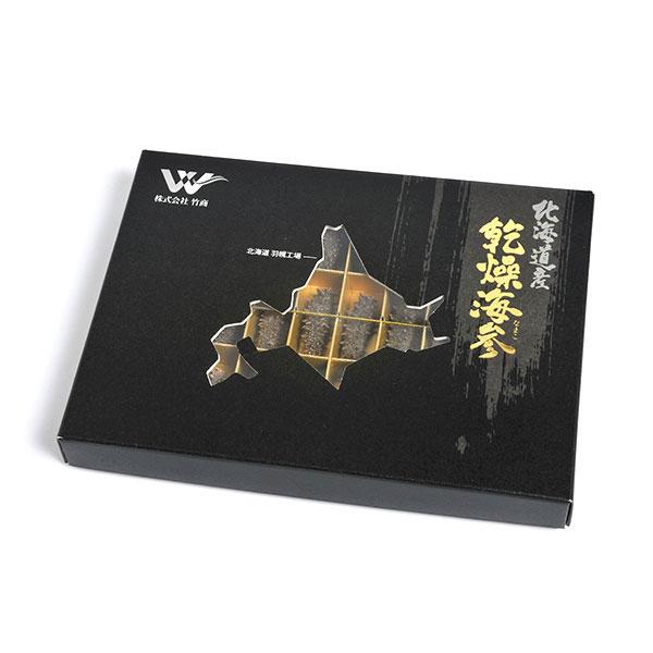 [北海道]A級 北海道産乾燥なまこ 230g (化粧箱入り)<:V00666999028:>