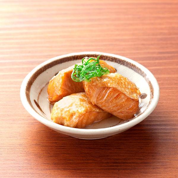 K&K 缶つまスモーク 鮭ハラス<:V01088999028:>