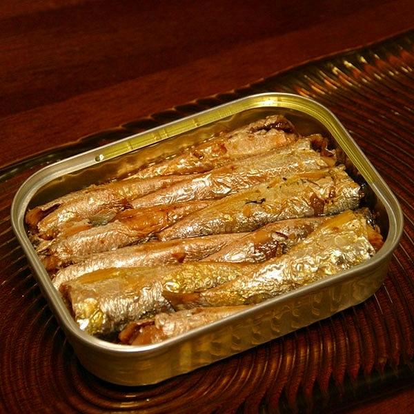 K&K 缶つまP 日本近海どり オイルサーディン<:V01091999028:>