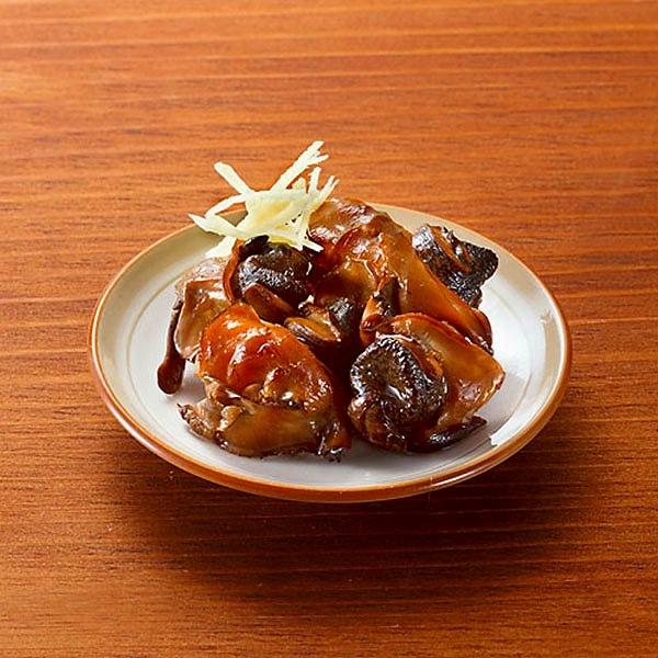 [北海道]K&K 缶つま 北海道産 つぶ貝燻製油漬け<:V01102999028:>