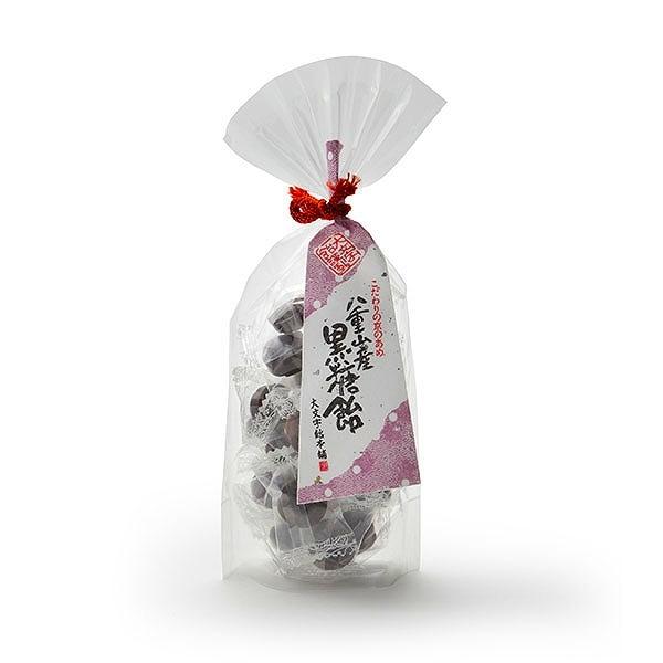 [京都府]黒糖飴<:V01143999028:>