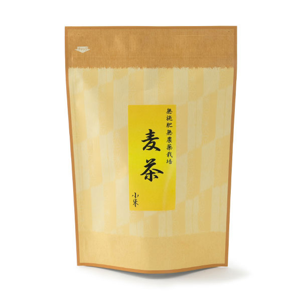 [長野県]麦茶 250g<:V01198999028:>