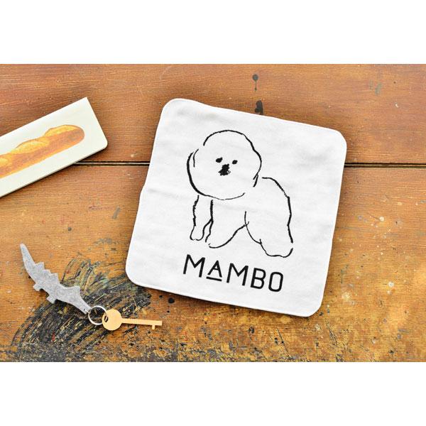[東京都]MAMBO ガーゼ ハンカチーフ<:V02028999028:>