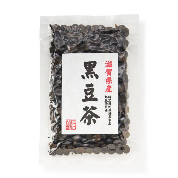 [滋賀県]黒豆茶(粒)<お土産特集CP><:V03443999028:>