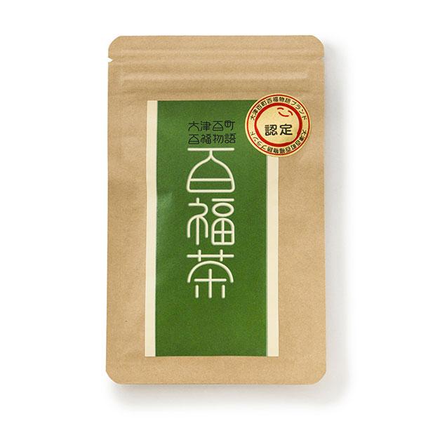 [滋賀県]大津百福茶かぶせティーパック(5g×3入) EKOK5<お土産特集CP><:V03447999028:>