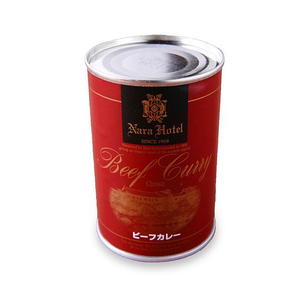 [奈良県]奈良ホテルオリジナル カレー缶(クラシック)<:V03485999028:>