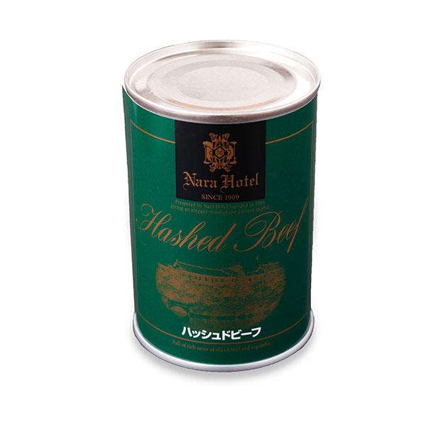 [奈良県]奈良ホテルオリジナル ハッシュドビーフ缶<:V03487999028:>