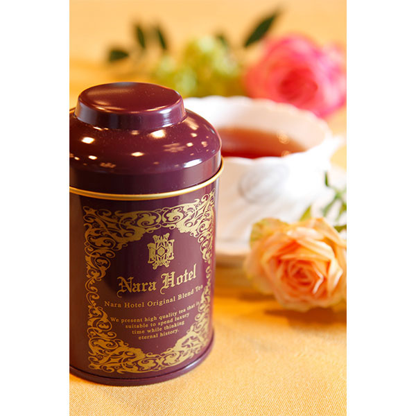 [奈良県]奈良ホテルオリジナル 紅茶<:V03489999028:>
