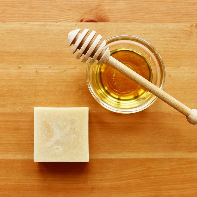 [北海道]GOCHI SOAP〜山路養蜂園の蜂蜜ソープ〜<:V03677999028:>
