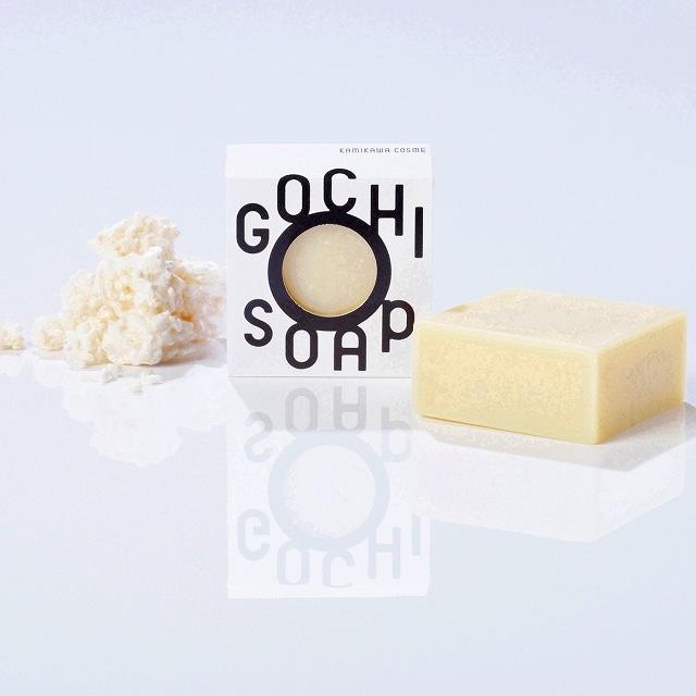 [北海道]GOCHI SOAP〜平田こうじ店の米糀のソープ〜<:V03680999028:>