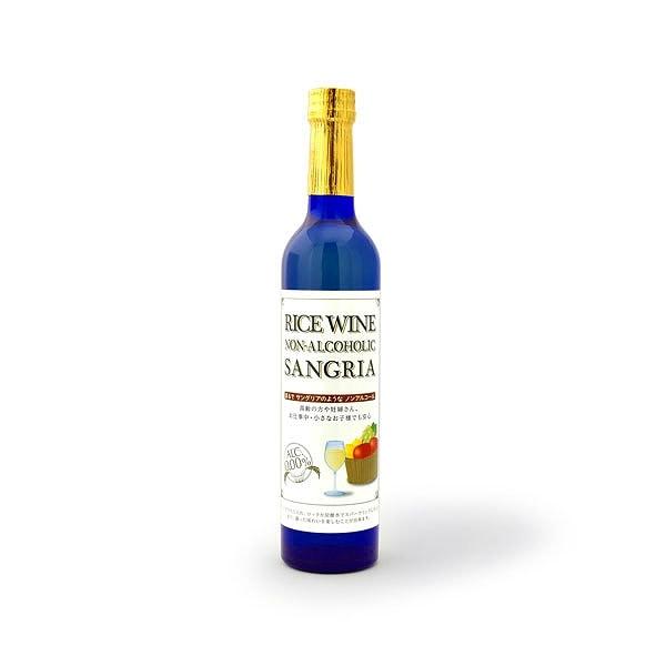 RICE WINE ノンアルコール SANGRIA (白) <2020VW> <:V04299999028:>